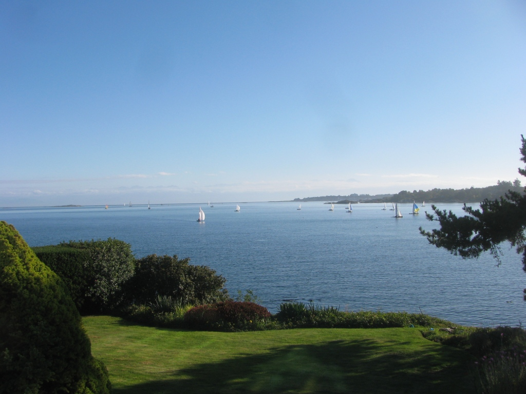 Cool Marina in Victoria