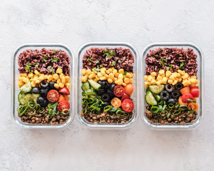 reasons to do meal prep