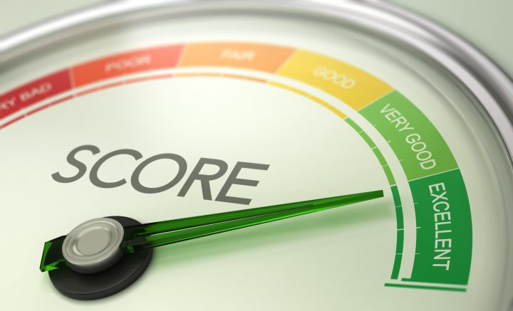 Do you want to seize the opportunities that others aren't privy to? Here's why it's so crucial to have a healthy credit score in today's day and age.