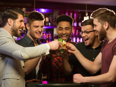 If you're planning a bachelor party for your best bud, and you want to do it differently, check out these excellent bachelor party activities.